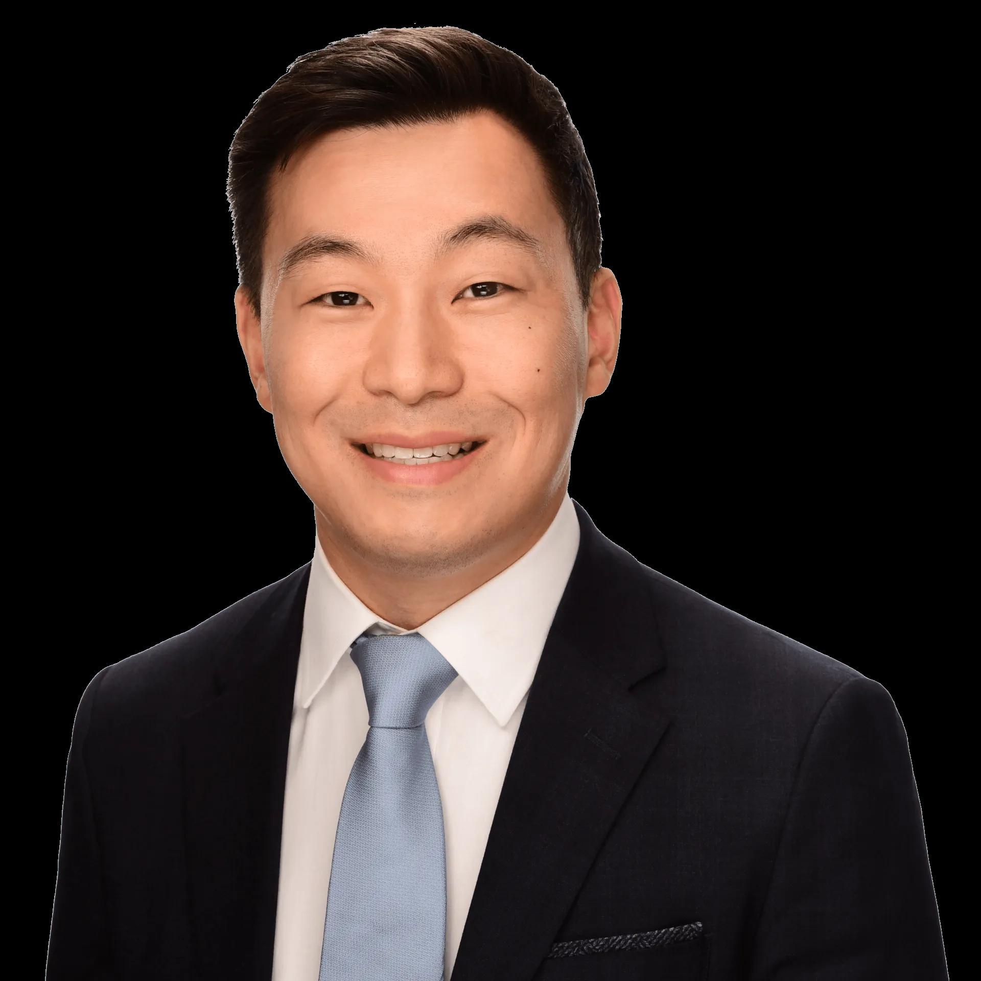 Dr. Lawrence H. Kim